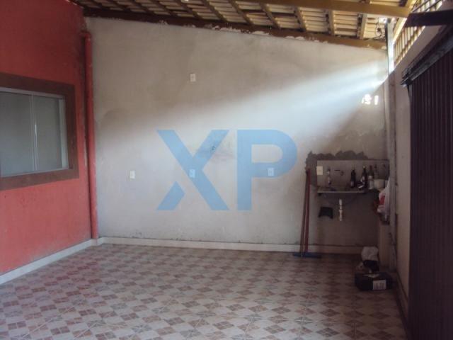 Casa à venda com 3 dormitórios em Jardim candidés, Divinópolis cod:CA00228 - Foto 4