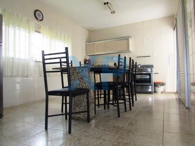 Casa à venda com 3 dormitórios em Santo antônio, Divinópolis cod:CA00408 - Foto 11