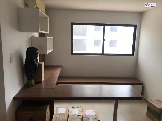 Apartamento 3 suítes Ed. Classic Home Renascença II - Foto 2