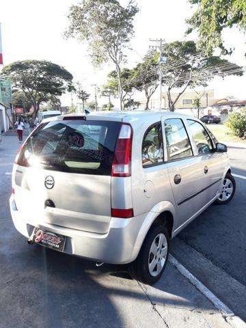 Chevrolet Meriva 1.8 Gasolina 2003 - Foto 4