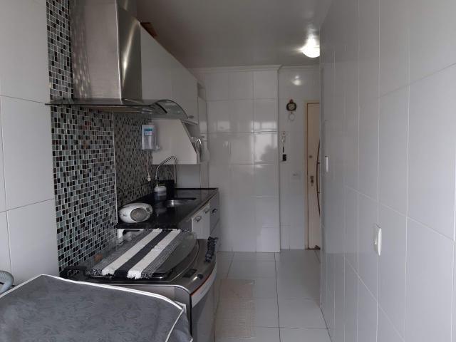 Apartamento vila isabel sala 1 quarto deps casinha de boneca - Foto 5
