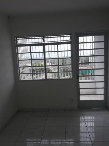 277 - residencial rosona - apartamento padrao com 58m²  - Foto 2