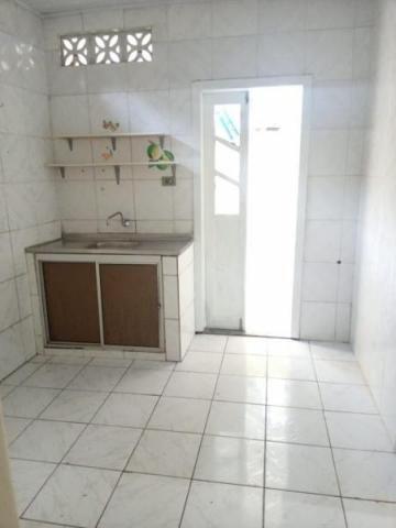 Casa para locação em simões filho, pitanguinha nova, 2 dormitórios, 1 banheiro, 1 vaga - Foto 8