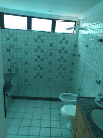 Apartamento com 4 suitese 3 vagas na avenida boa viagem!! - Foto 20