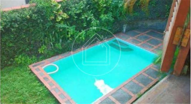 Casa à venda com 4 dormitórios em Cosme velho, Rio de janeiro cod:487081 - Foto 15