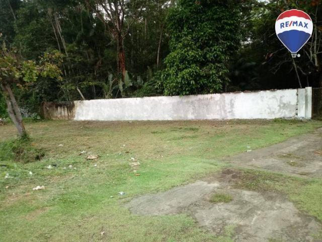 Terreno BR 316- Frente a Heineken com  87.000 m² - Região Metropolitana Belém/PA - Foto 3