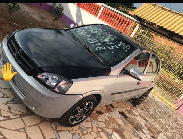 Pra vender logo Corsa hatch - Foto 6