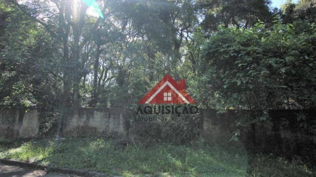 Terreno à venda, 1066 m² por r$ 530.000,00 - cidade industrial - curitiba/pr - Foto 9