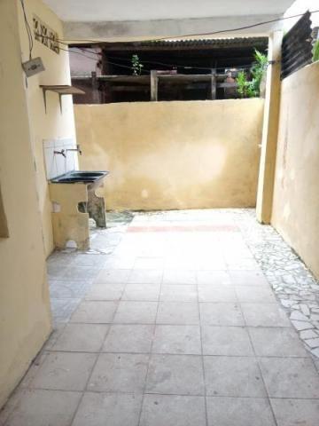 Casa para locação em simões filho, pitanguinha nova, 2 dormitórios, 1 banheiro, 1 vaga - Foto 10