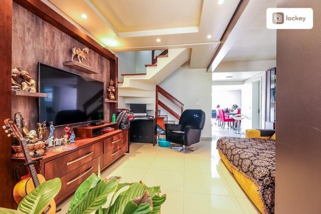 Casa para alugar com 3 dormitórios em Tristeza, Porto alegre cod:10501