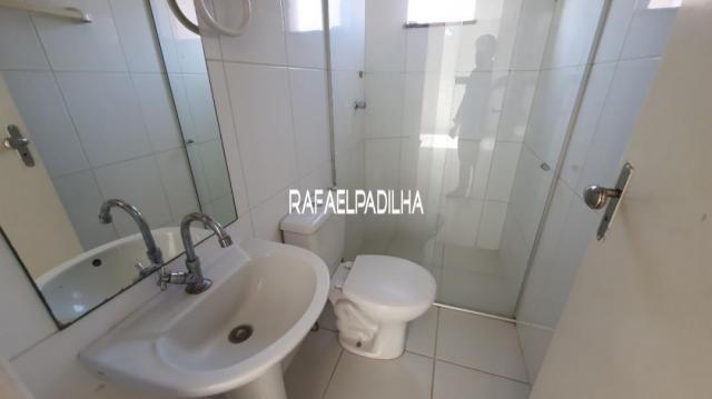 Oportunidade única - Apartamento 2 dormitórios, em São francisco, Ilhéus cod: * - Foto 14