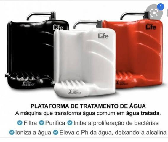 Mega promoção Filtros top Life lacrados de r$ 1.100,00 por r$ 699,00