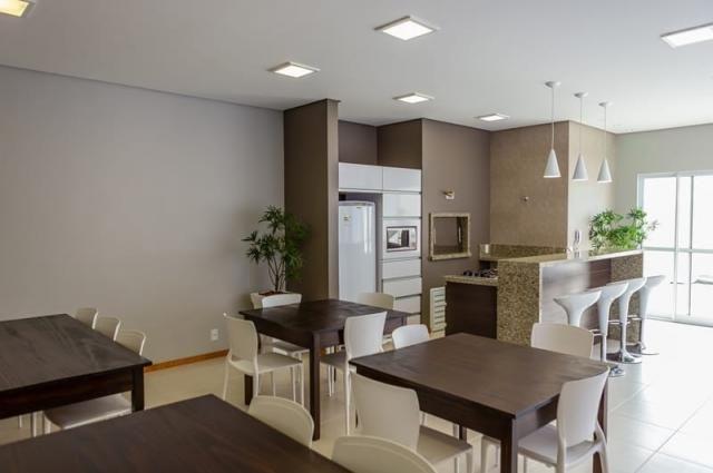 Apartamento à venda com 2 dormitórios em João pessoa, Jaraguá do sul cod:ap404 - Foto 16