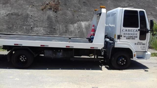 Caminhão Reboque - Foto 5
