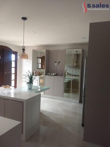 Casa à venda com 3 dormitórios em Park way, Brasília cod:CA00481 - Foto 14