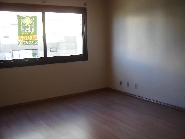Apartamento para alugar com 1 dormitórios em , cod:I-023052