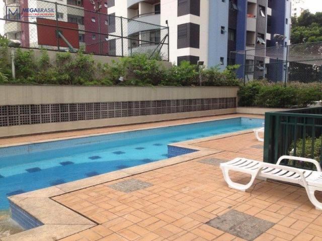 Apartamento para alugar com 2 dormitórios em Ipiranga, São paulo cod:AP017227 - Foto 18
