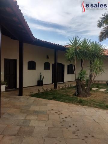 Casa à venda com 3 dormitórios em Park way, Brasília cod:CA00481 - Foto 3