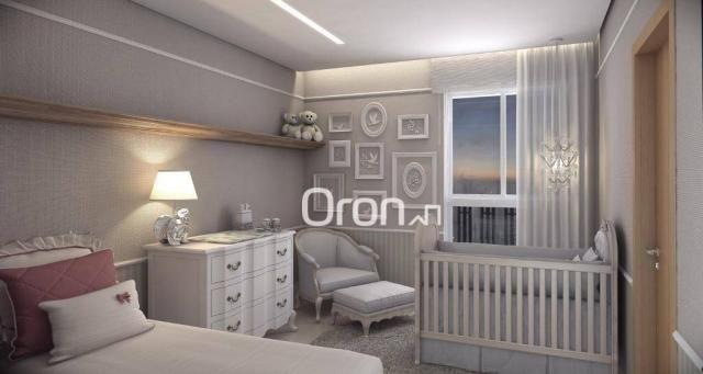 Apartamento à venda, 240 m² por r$ 1.648.000,00 - setor marista - goiânia/go - Foto 6