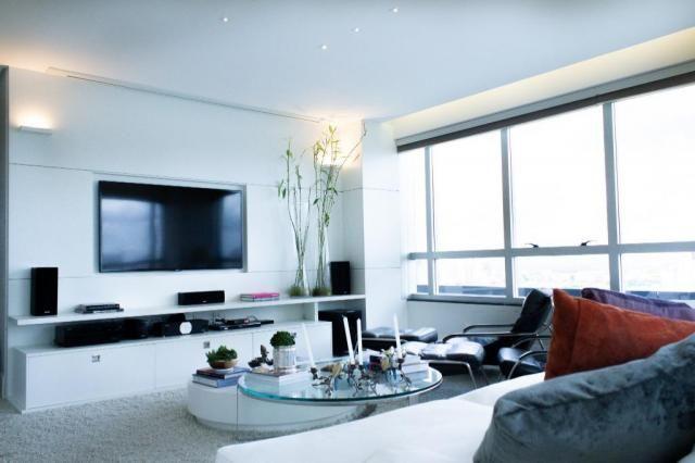 Cobertura à venda, 503 m² por r$ 3.800.000,00 - setor marista - goiânia/go - Foto 4