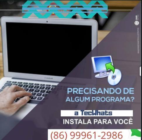 Tecwhats Informática - Foto 5