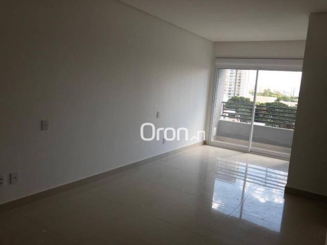 Apartamento à venda, 207 m² por R$ 1.150.000,00 - Setor Bueno - Goiânia/GO - Foto 3