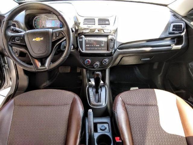 Chevrolet Cobalt LTZ 1.8 2016 - ( Padrao Gold Car ) - Foto 4
