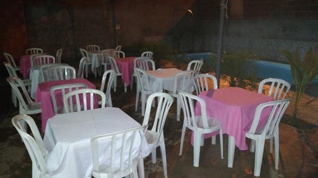 Espaço de festa e eventos aniversário Pingo de ouro - Foto 4