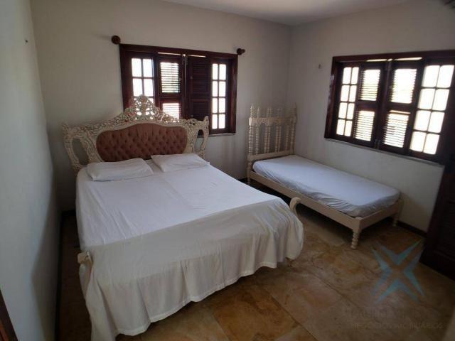 Casa para alugar, 800 m² por R$ 499,00/dia - Cumbuco - Caucaia/CE - Foto 17