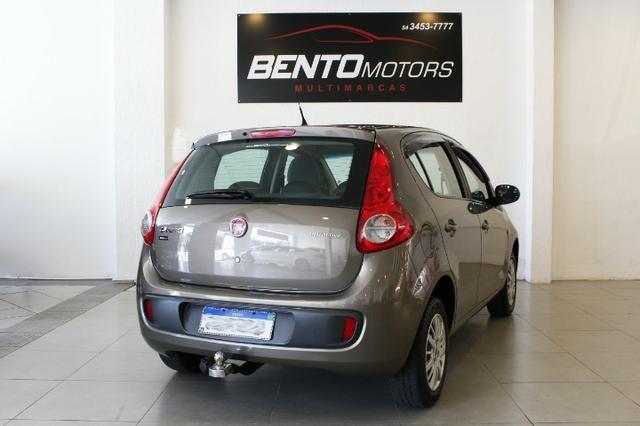 Fiat Palio 1.0 EVO Atractive Flex - Completo - Foto 3