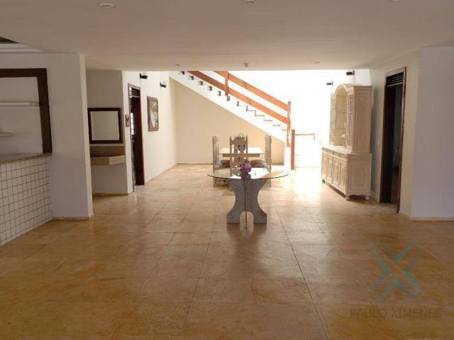 Casa para alugar, 800 m² por R$ 499,00/dia - Cumbuco - Caucaia/CE - Foto 11