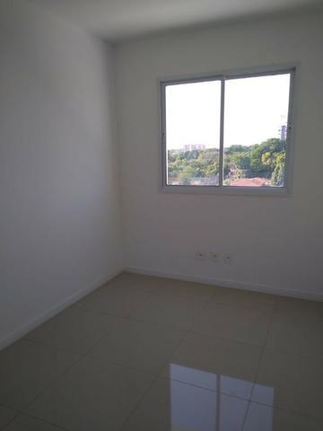 Apartamento no Joquei, 2 quartos(1 suite), 67m², Excelente área de lazer - Foto 6