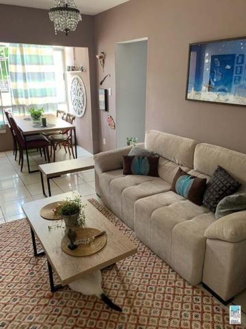 3/4 | Jd brasília - pernambués | Apartamento para Venda | 77m² - Cod: 8230 - Foto 2