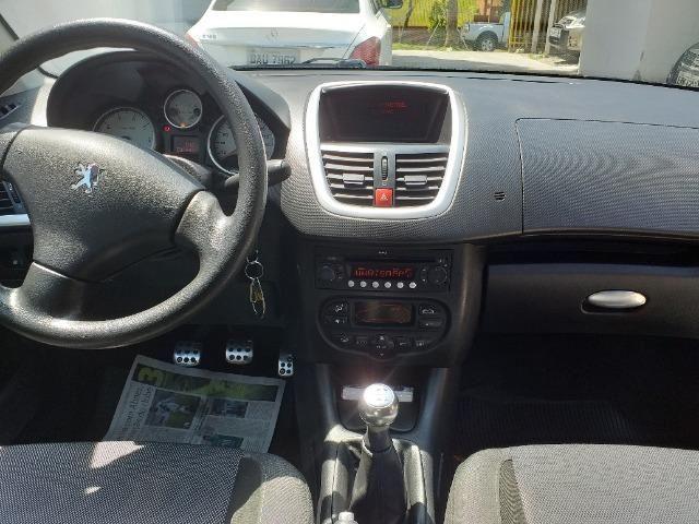 Peugeot 207 SW Escapade - 1.6 - 16 V - Flex - 2010 - Foto 13