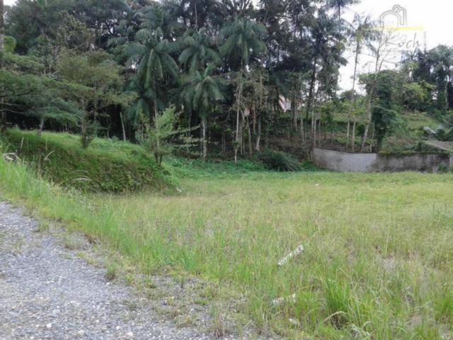 Terreno à venda em Vila nova, Joinville cod:14721N