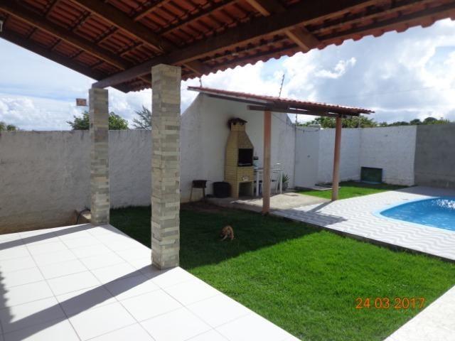 Excelente Casa em Praia de Tabatinga Lit. Sul da Paraíba. - Foto 3