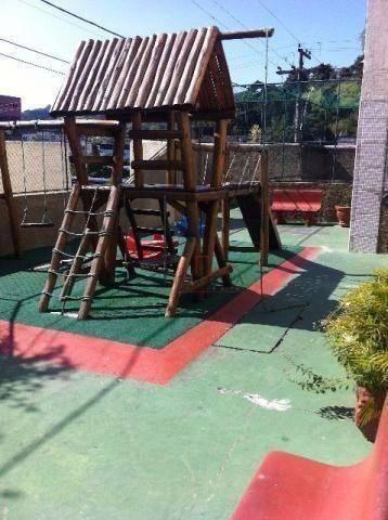 Apartamento à venda com 2 dormitórios em Fonseca, Niterói cod:AP1096 - Foto 8