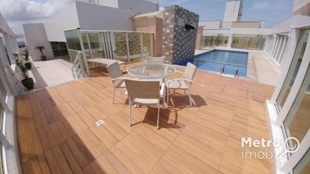 Apartamento com 2 quartos à venda, 66 m² por R$ 386.428 - Jardim Renascença - São Luís/MA
