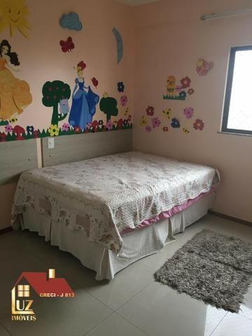 Apartamento - 03 Suítes - 140 m² - Batista Campos - Foto 10