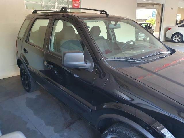 Ford Ecosport 1.6 XLS Manual - Foto 6