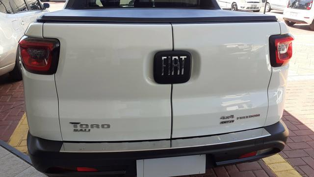 Toro 2.0 freed. 4x4 diesel 2016/2017 - Foto 2