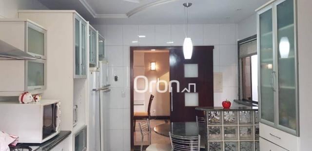 Sobrado à venda, 314 m² por R$ 950.000,00 - Setor dos Funcionários - Goiânia/GO - Foto 8