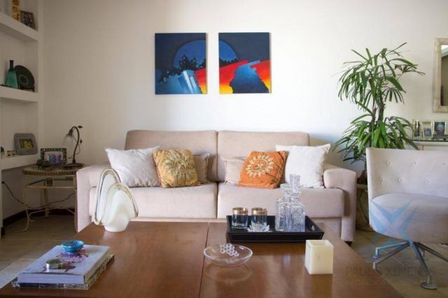 Casa com 3 dormitórios à venda, 240 m² por r$ 419.990 - edson queiroz - fortaleza/ce - Foto 9