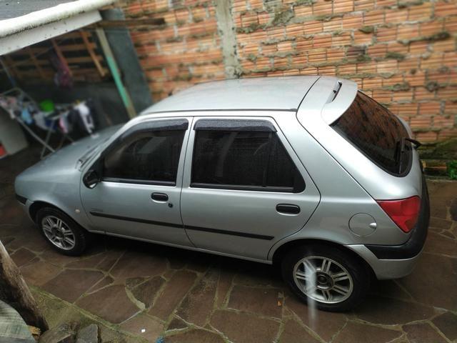 Ford Fiesta 2001 - Foto 3