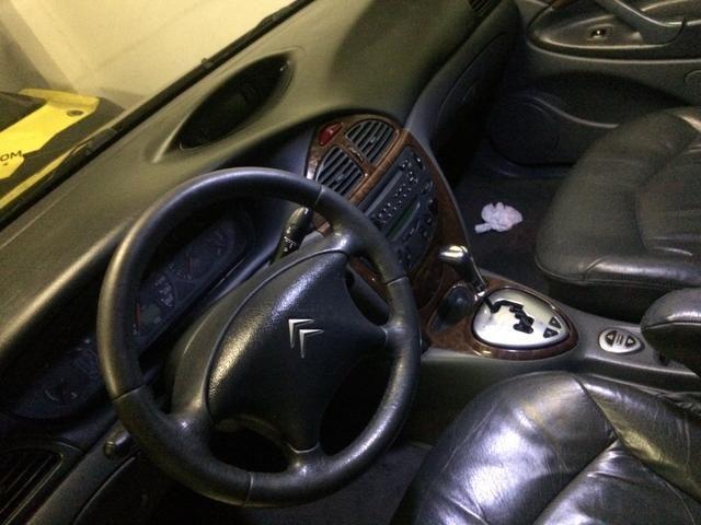 Vendo Citroen C5 - Foto 5