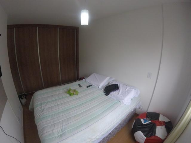 Excelente apartamento 2 quartos! - Foto 15
