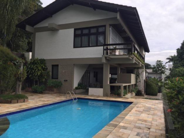 Casa à venda com 2 dormitórios em América, Joinville cod:15972N/1 - Foto 2