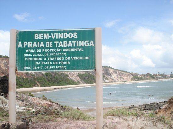 Excelente Casa em Praia de Tabatinga Lit. Sul da Paraíba. - Foto 12