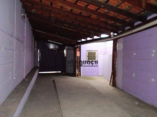 Salão para alugar, 123 m² por r$ 3.500/mês - vila padre bento - itu/sp - Foto 9