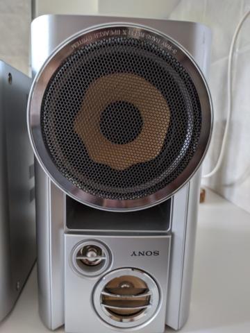 Sony CMT HP7 - Foto 5